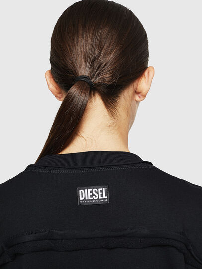 Diesel - F-LYANY-H,  - Sweaters - Image 5