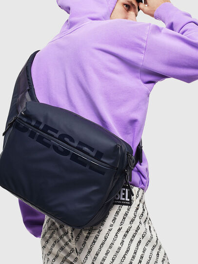 Diesel - F-BOLD CROSS,  - Crossbody Bags - Image 7