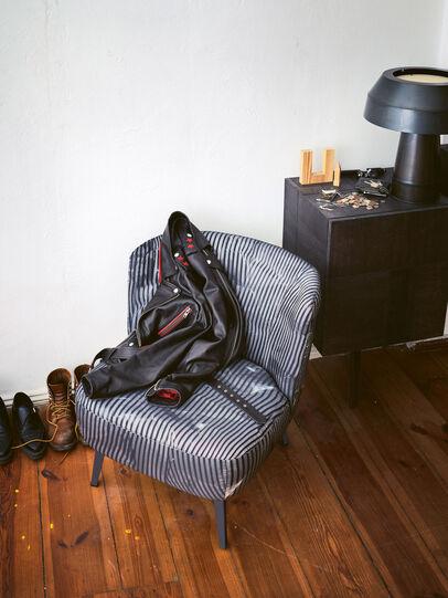 Diesel - GIMME SHELTER - ARMCHAIR, Multicolor  - Furniture - Image 1