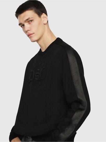Diesel - S-BAY-RR,  - Sweaters - Image 1