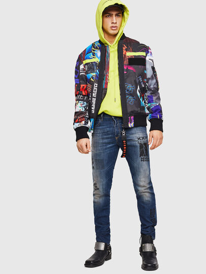 Diesel - Buster 087AW,  - Jeans - Image 5