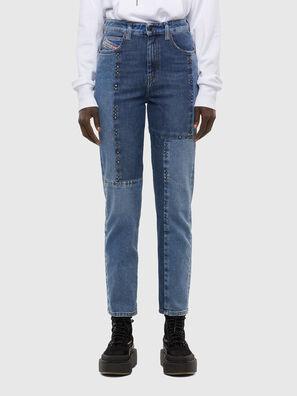 D-Eiselle 009KP, Light Blue - Jeans