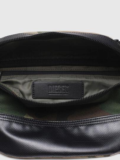 Diesel - ALLAN, Military Green - Belt bags - Image 4