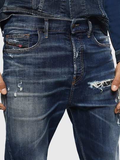 Diesel - D-Vider 0090G,  - Jeans - Image 3