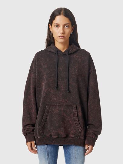 Diesel - S-UMMER-B6, Brown - Sweaters - Image 2