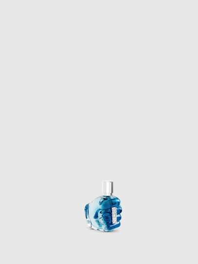 Diesel - ONLY THE BRAVE HIGH  50ML, Light Blue - Only The Brave - Image 2