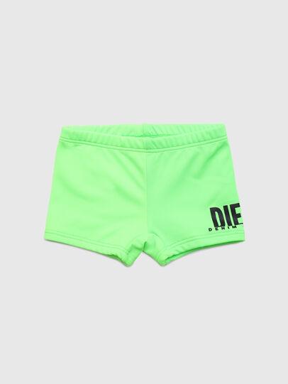 Diesel - MOKYB, Green - Beachwear - Image 1