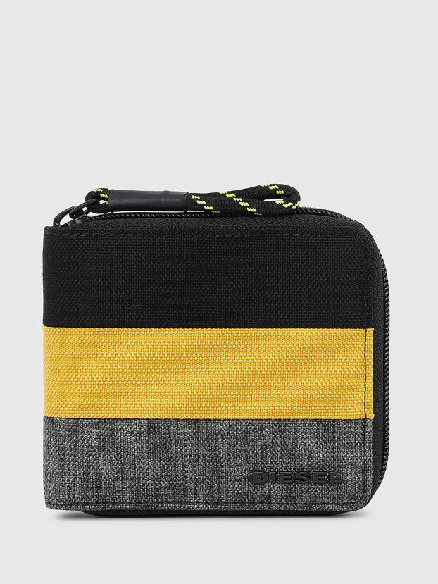 ZIPPY HIRESH S,  - Zip-Round Wallets