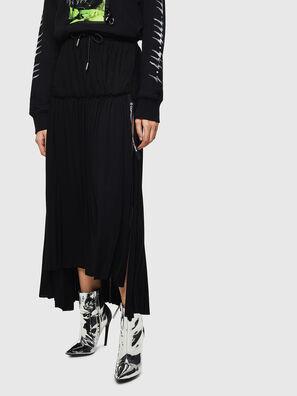 O-FRIDA, Black - Skirts