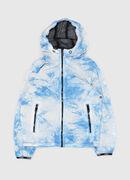 JPINAL, Blue/White - Jackets