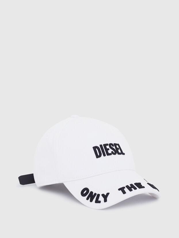 CEPHO, White - Caps