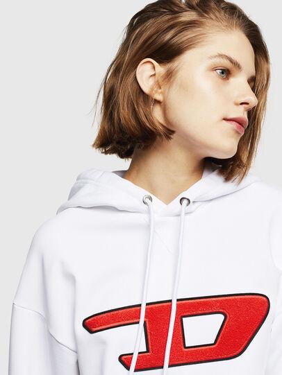 Diesel - F-DINIE-B,  - Sweaters - Image 3