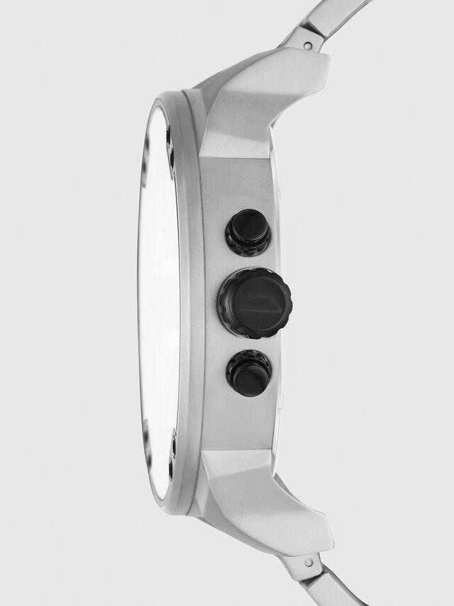 Diesel - DZ7421, Silver/Black - Timeframes - Image 3