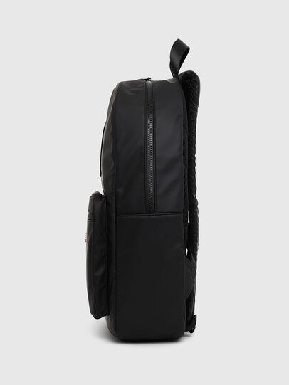Diesel - LR-F-DISCOVER BACK N, Black - Backpacks - Image 3
