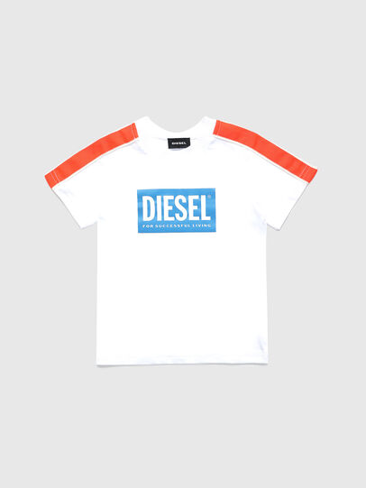 Diesel - TANGEB-R,  - T-shirts and Tops - Image 1