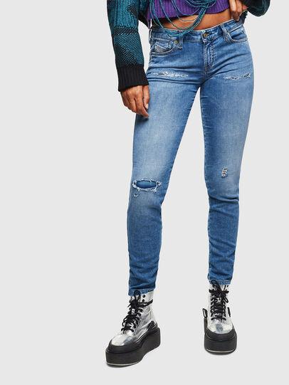 Diesel - Gracey JoggJeans 069IH,  - Jeans - Image 1