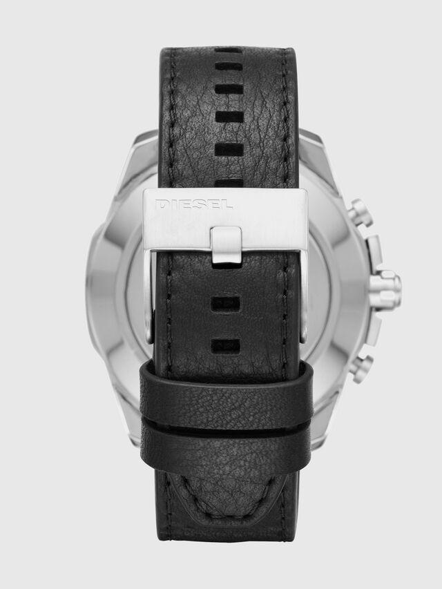 Diesel DT1010, Black - Smartwatches - Image 3