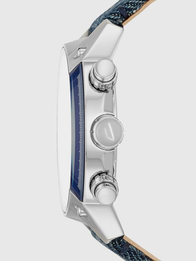 DZ4480, Blue