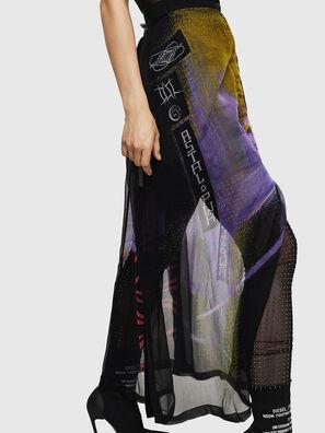 O-POPLIA,  - Skirts