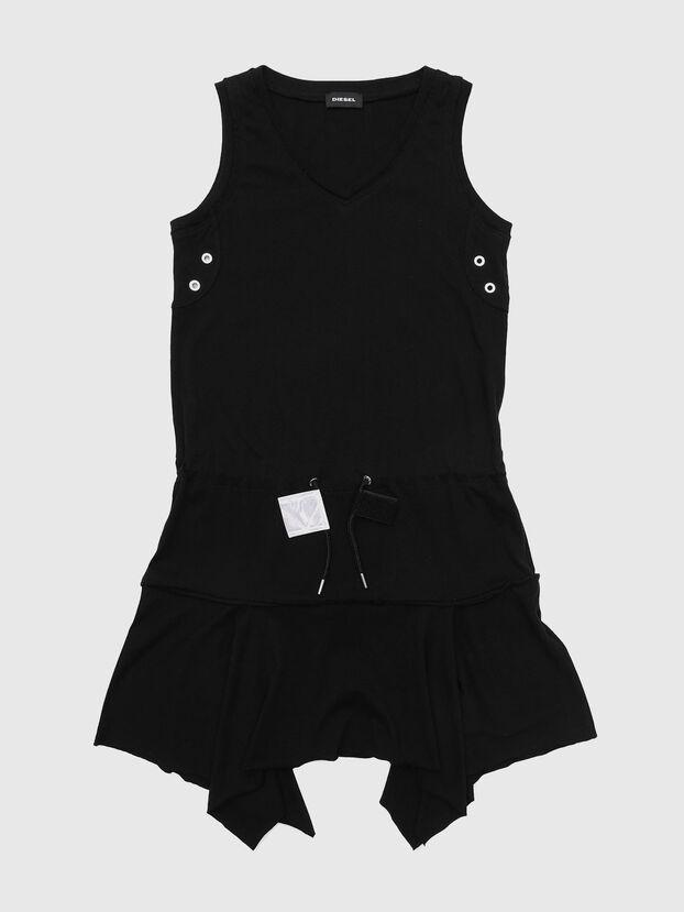 DSLOAN, Black - Dresses