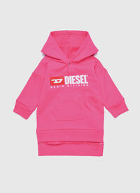 DILSECB, Hot pink