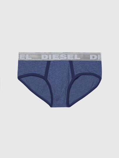 Diesel - UMBR-RUB-DN, Blue - Briefs - Image 4