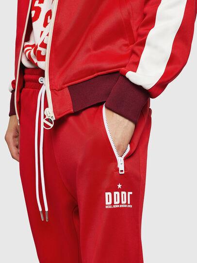 Diesel - P-YEGOR-K, Fire Red - Pants - Image 3