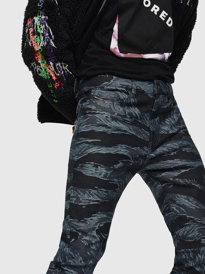 Diesel - D-Amny 0091R,  - Jeans - Image 3