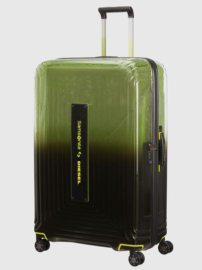Diesel - CW8*19004 - NEOPULSE, Black/Yellow - Trolley - Image 1