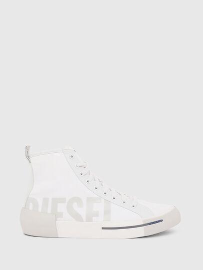 Diesel - S-DESE MID CUT, White - Sneakers - Image 1