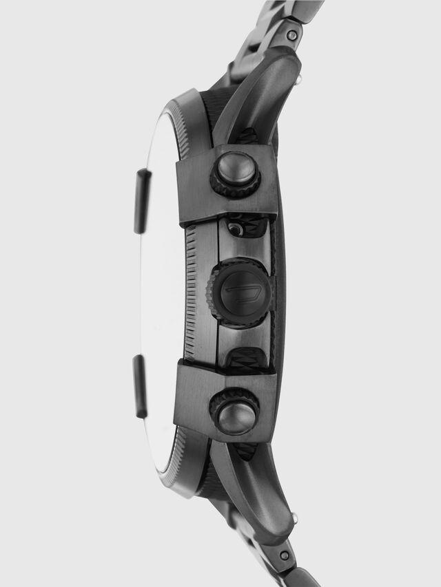 Diesel - DT2011, Silver - Smartwatches - Image 3