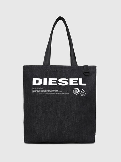 Diesel - F-THISBAG SHOPPER NS,  - Shopping and Shoulder Bags - Image 1