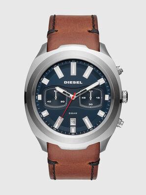 DZ4508, Brown - Timeframes