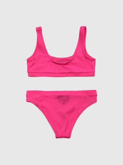 Diesel - MYNGR, Pink - Beachwear - Image 2