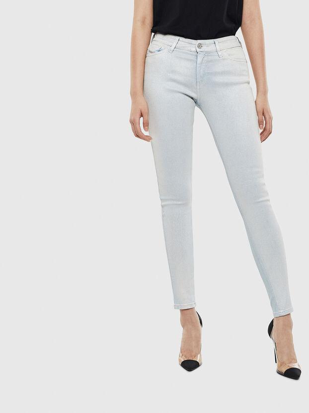 Slandy 0099W, Light Blue - Jeans