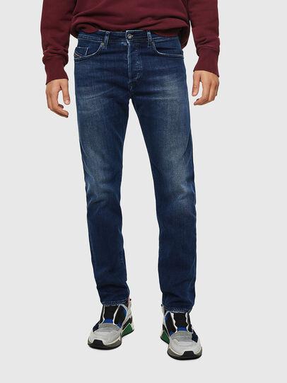 Diesel - Buster 0870F, Medium blue - Jeans - Image 1