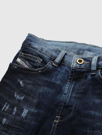 Diesel - D-EETAR-J, Medium blue - Jeans - Image 3