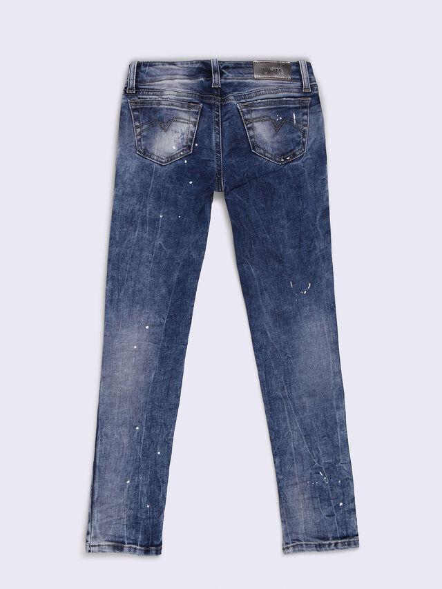 GRUPEEN-J-N, Blue Jeans