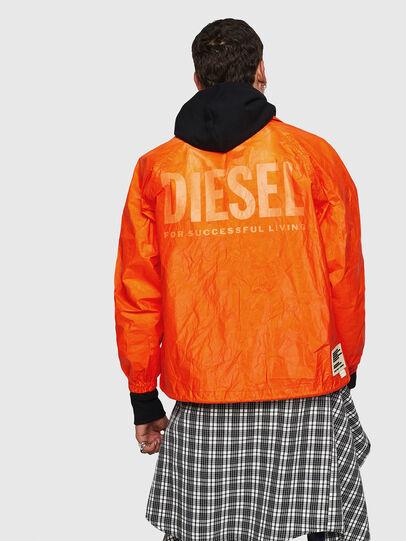 Diesel - J-AKINATOR-TVK,  - Jackets - Image 2