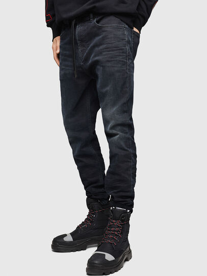 Diesel - D-Vider JoggJeans 069GE,  - Jeans - Image 4