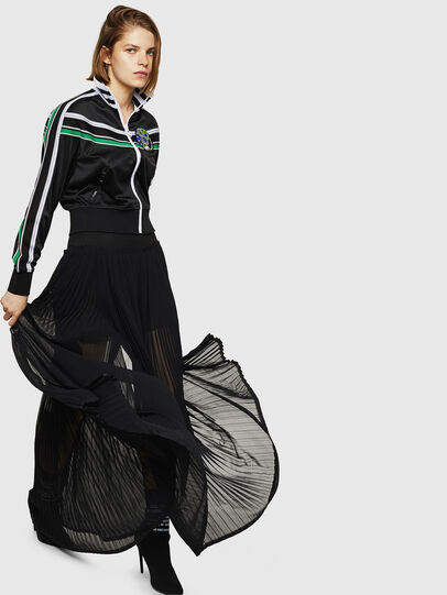 Diesel - O-TERUPE,  - Skirts - Image 6