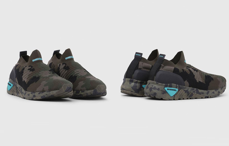 Sneakers Man