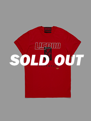 LCP-T-DIEGO-LISBOA SOLD OUT