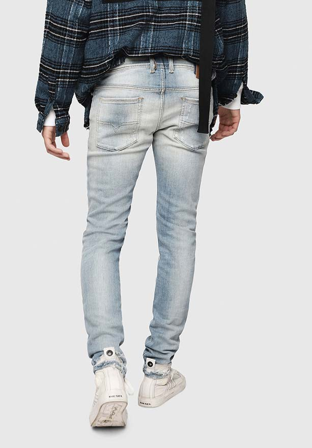 Denim Man