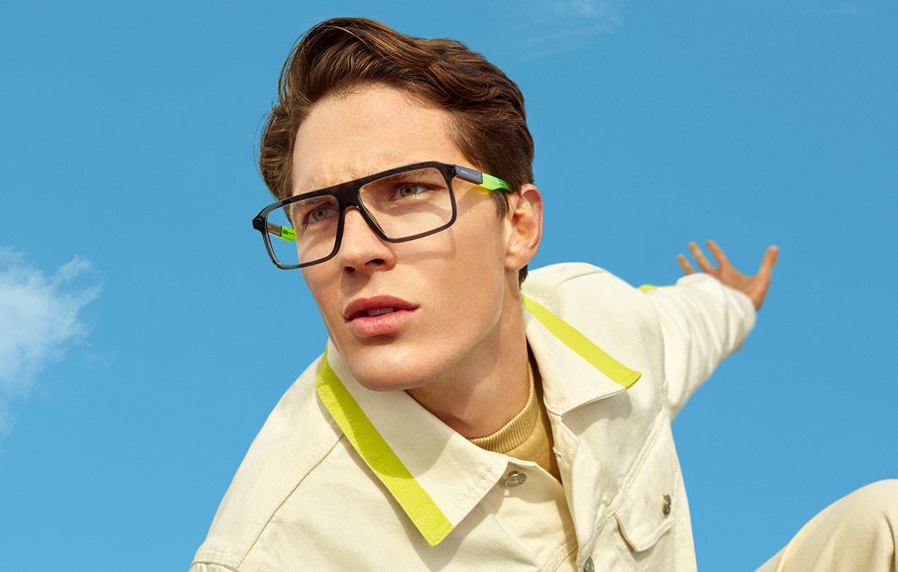 Discover Eyeglasses