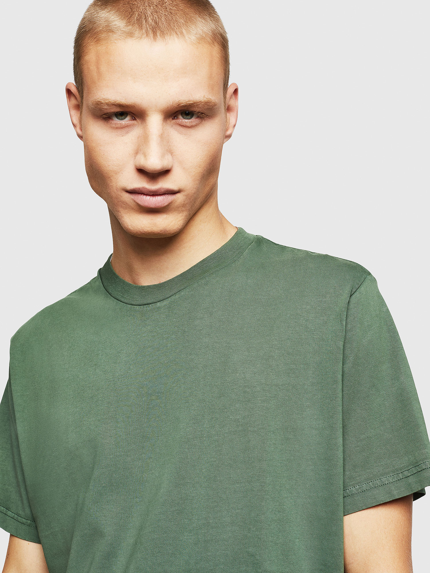 Diesel - T-THURE,  - T-Shirts - Image 4