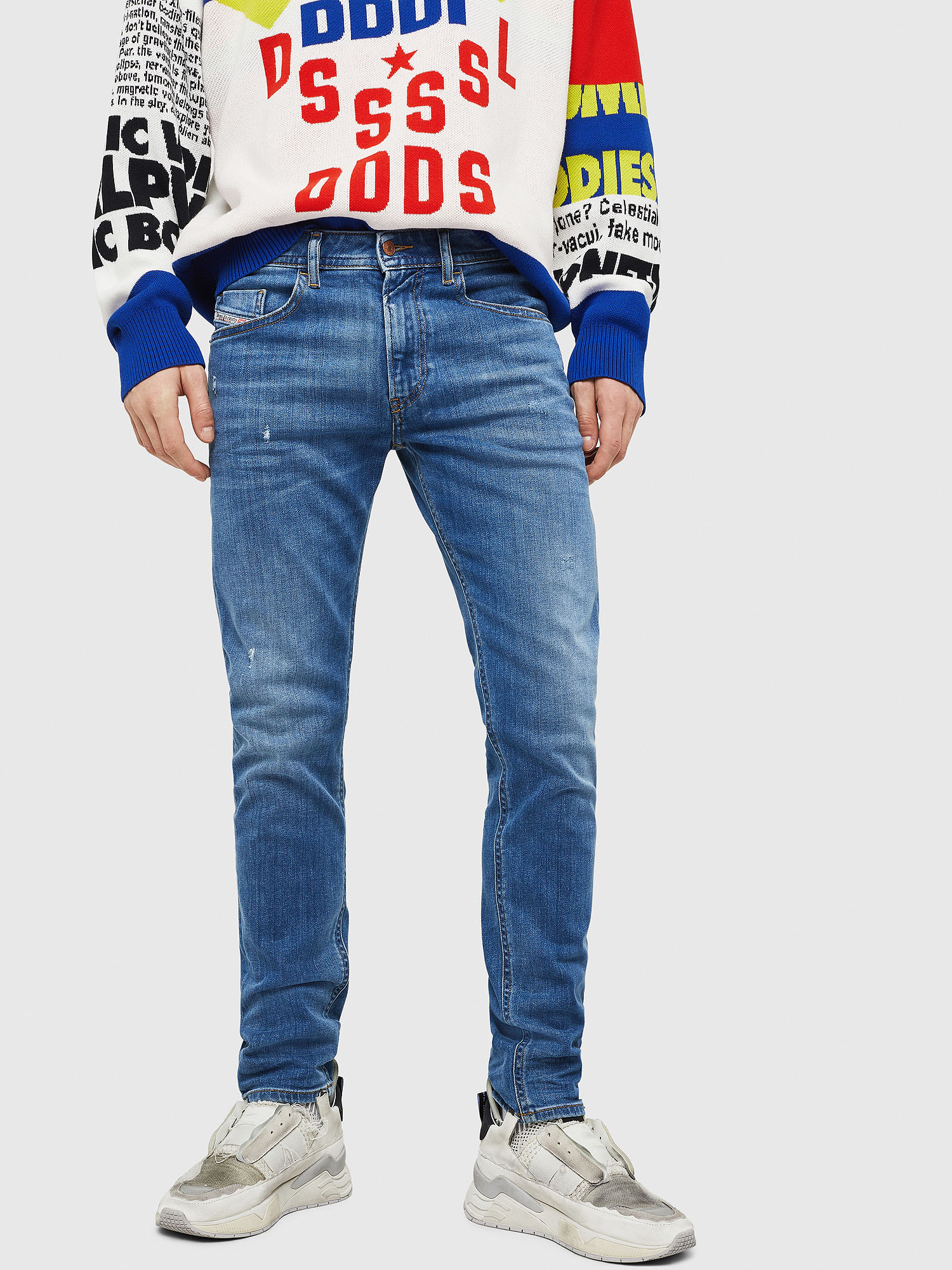 Diesel - Thommer 083AX,  - Jeans - Image 1