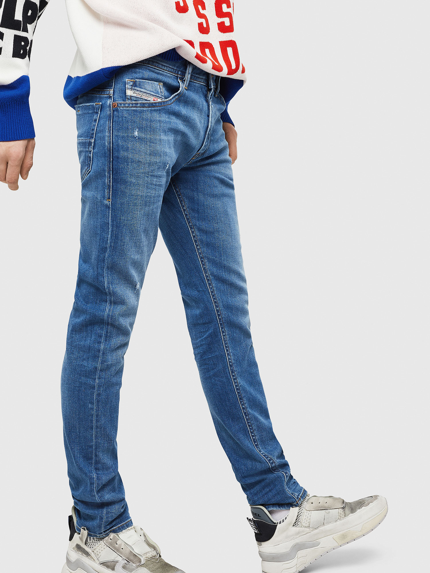 Diesel - Thommer 083AX,  - Jeans - Image 5