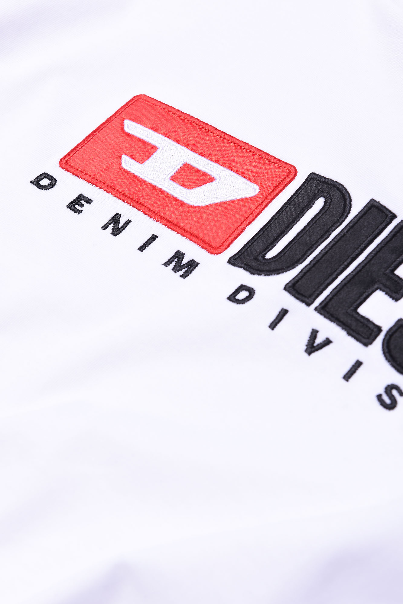 Diesel - TJACKYD,  - T-shirts and Tops - Image 3