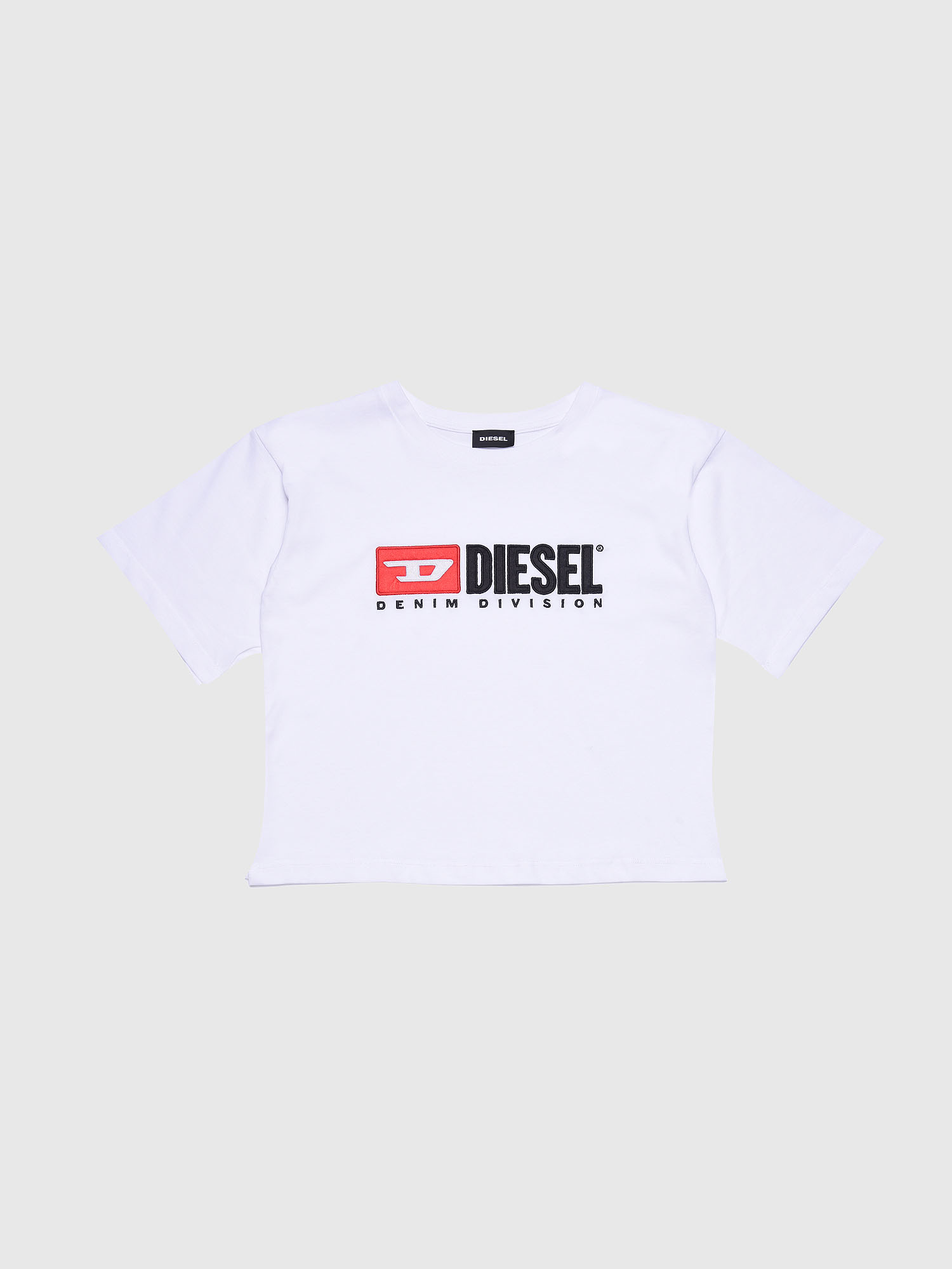 Diesel - TJACKYD,  - T-shirts and Tops - Image 1